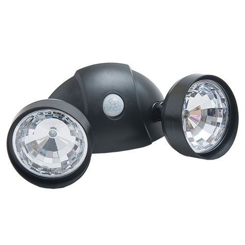 Wireless Motion Security Light