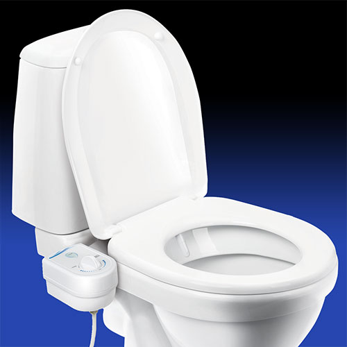 Toilet Bidet Attachment