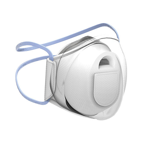 TOKK N95 Personal Air Purifier Mask