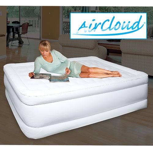 AirCloud Supreme Air Bed