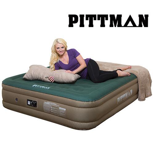 Pittman Premium Airbed