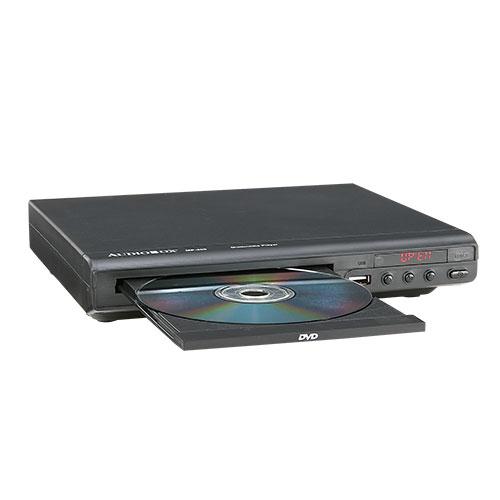 Audiobox Portable 1080p DVD Player