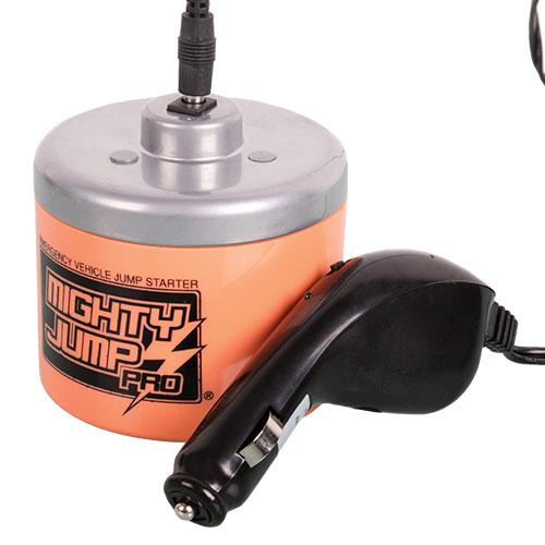 Viatek MJ04 Orange Mighty Jump - 2 Pack