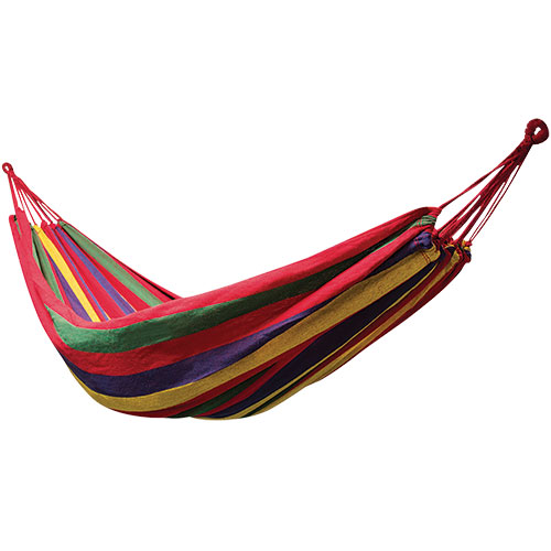 Eternal Multi-Colored Hammock