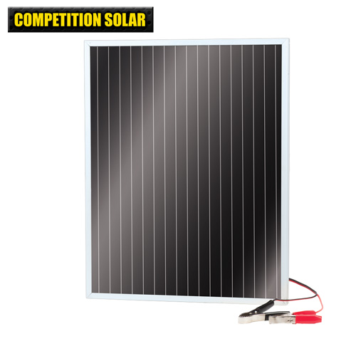 7-Watt Solar Charger