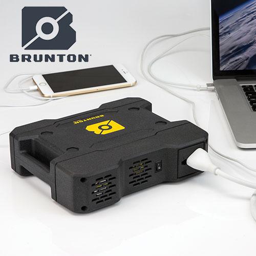 Bruton Servo Power Pack