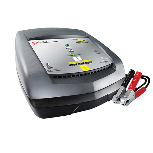 Schumacher XC6CA Battery Charger