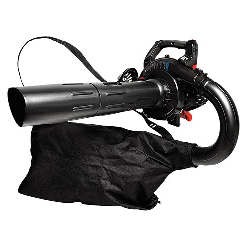 Troy-Bilt Gas Blower and Vacuum
