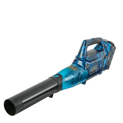 Zombi 58V Cordless Leaf Blower
