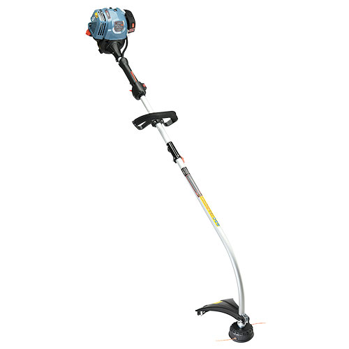 Senix Curved-Shaft Gas Trimmer