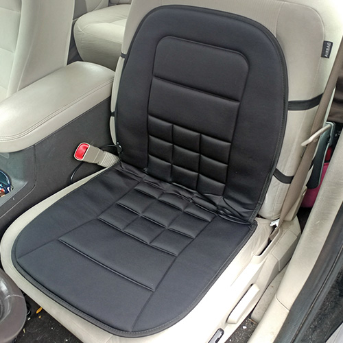 Simoniz Heated Car Seat Cushion