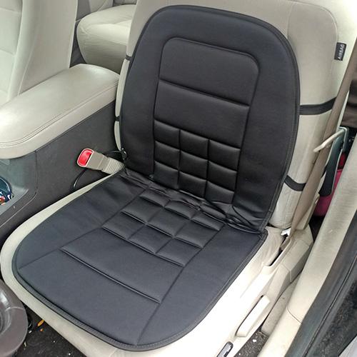 Simoniz Heated Car Seat Cushion