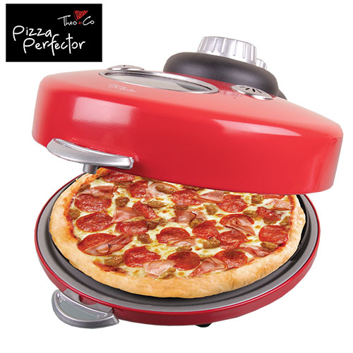 Pizza Perfector Pizza Maker