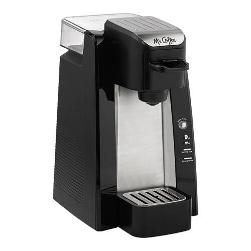 Mr. Coffee Single Serve K-Cup Brewing System