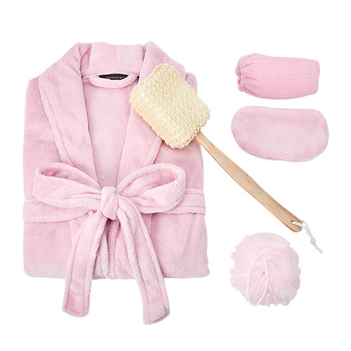 Northpoint 5-Piece Spa Gift Set