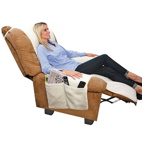 Snuggle Up Recliner Cover