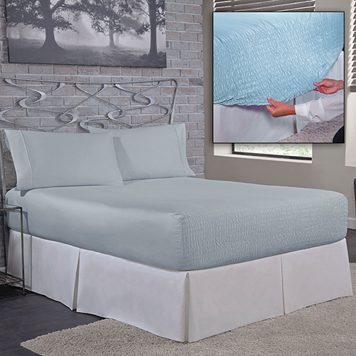 Bed Tite Full-Size Sheets Set
