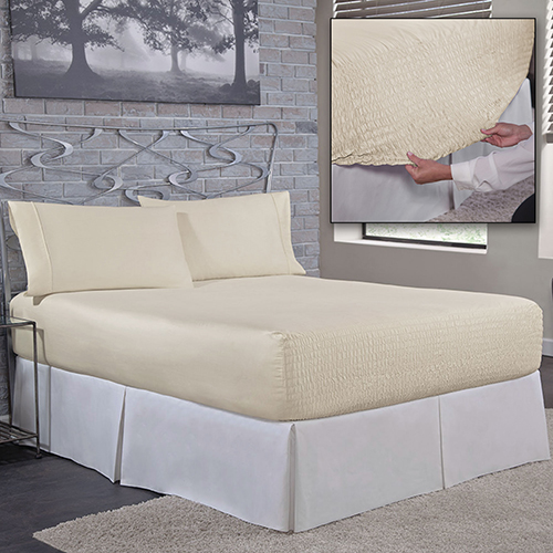 Bed Tite Queen-Size Sheets Set