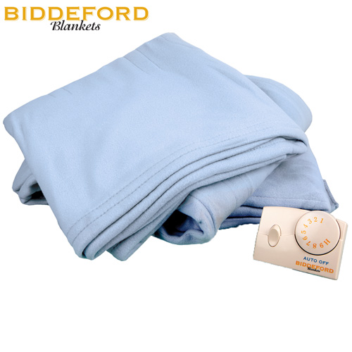 Comfort Knit Electric Blanket - Full