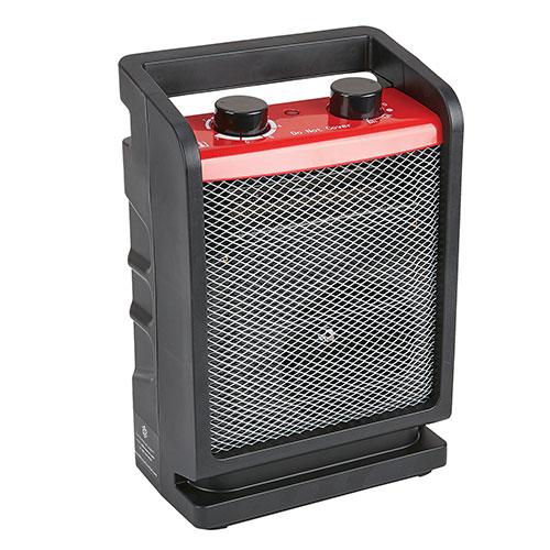 LifeSmart Compact Utility Heater