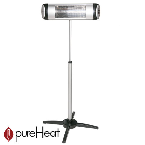Pureheat Patio Heater
