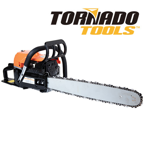 Tornado Tools 52CC Gas Chain Saw