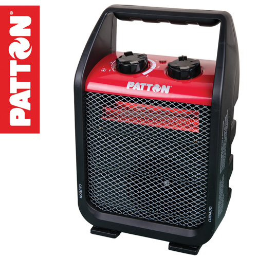Patton 1500 Watt Utility Heater