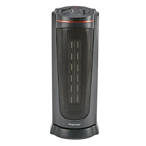 Impress 1500W Tower Heater