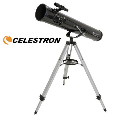 Power Seeker 114X900 Telescope