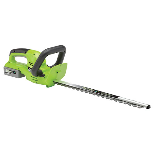 Earthwise 24V LI-ION Hedge Trimmer