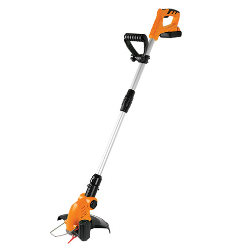 Tornado Tools 20V LI-ION Stringless Grass Trimmer