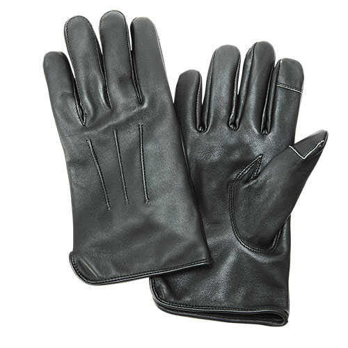Burk's Bay Men's Leather Gloves