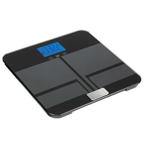 EatSmart Bluetooth Body Composition Scale