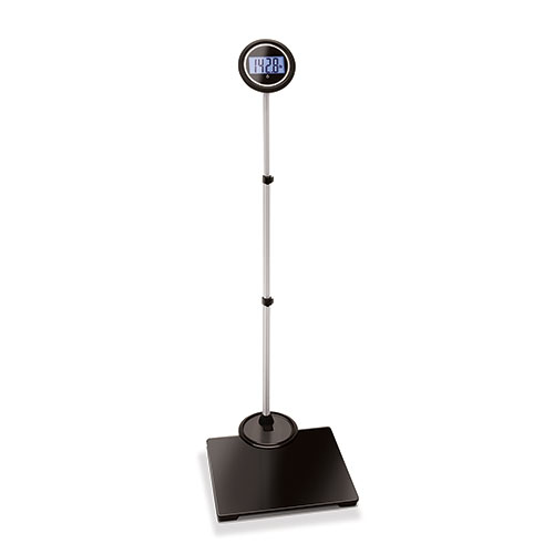 North American Health + Wellness X-Wide Scale with Extended Display