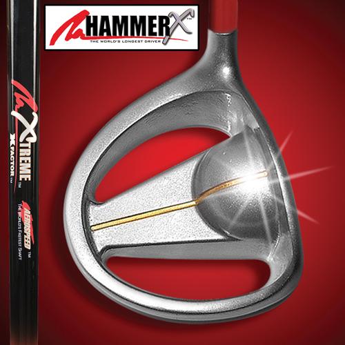X Hamer
