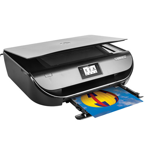 HP4512 Envy All-in-One Color Printer