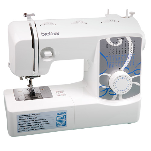 Brother RXM3700 37-Stitch Sewing Machine