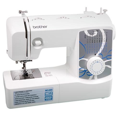 Brother RXM3700 37-Stitch Sewing Machine