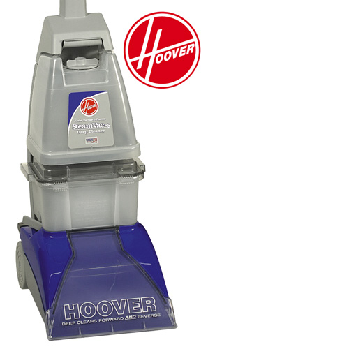 Hoover Steam Vac Carpet Cleaner