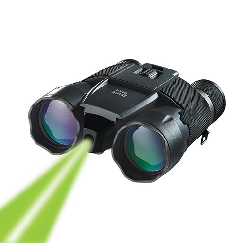 Atomic Beam NightHero Binoculars