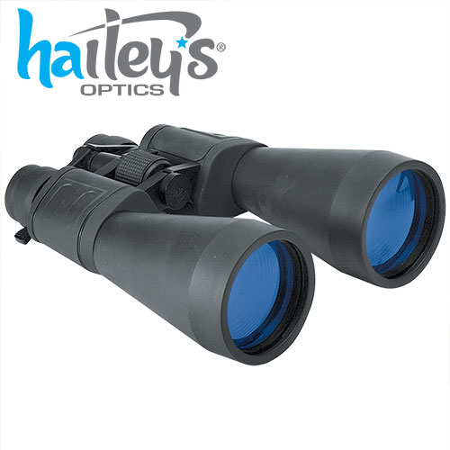 Hailey's Optics 12-100x70mm Zoom Binoculars