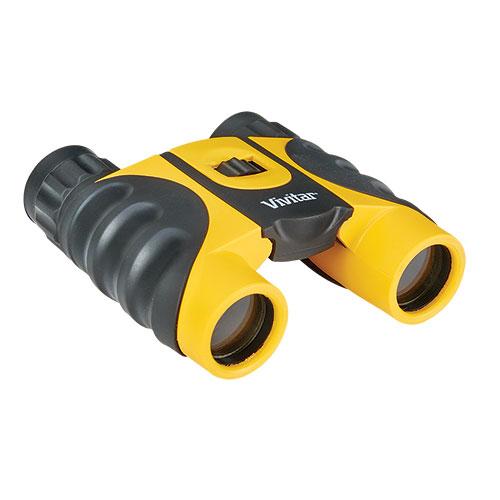 Vivitar 10x25 Waterproof Binoculars