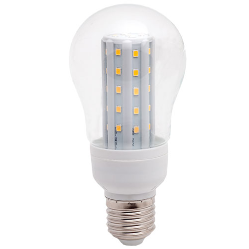 Infinity LED Warm White Light Bulbs