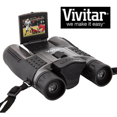 Vivitar Digital Cam/Binoc Kit