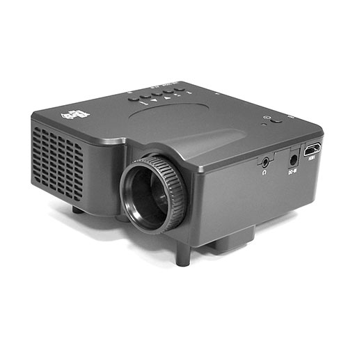 Pyle Multimedia Theater Projector