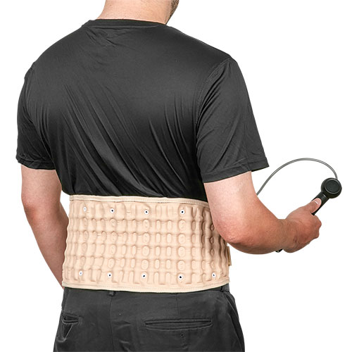 Verseo Therapeutic Decompression Belt