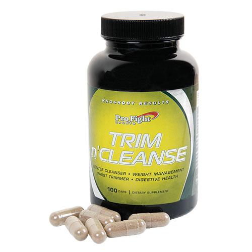 Trim 'n Cleanse Pills