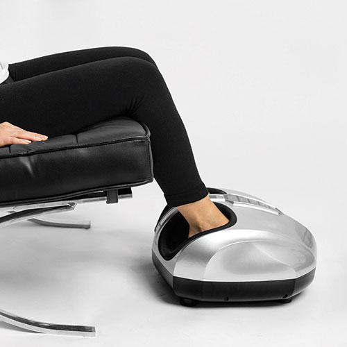 Ucomfy 9209 Shiatsu Heated Foot Massager