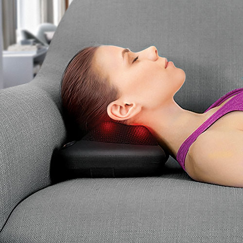 Vivitar Neck and Lumbar Massager
