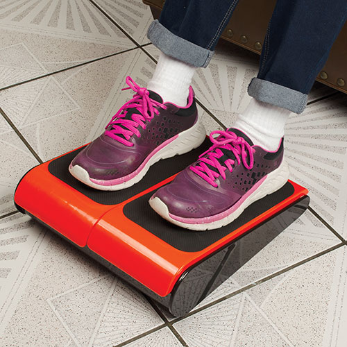 North American Health + Wellness Vibrating Foot Massager